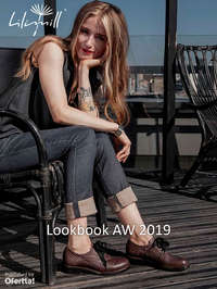Lookbook AW 2019