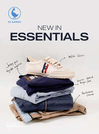 New In. Essentials
