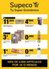 Tu super económico