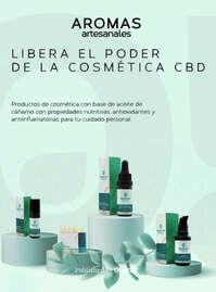 Libera el poder de la cosmética CBD 🌿