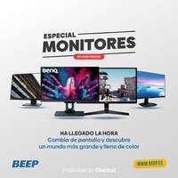 Especial Monitores