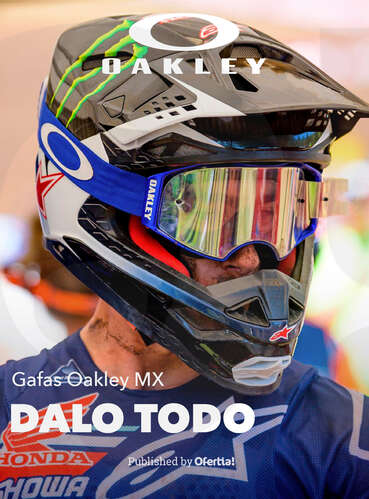 Gafas Oakley MX 🔥- Page 1
