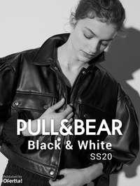 Black & White. SS20