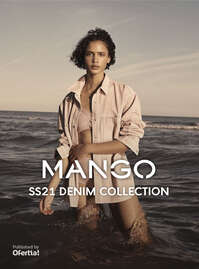 SS21 Denim Collection