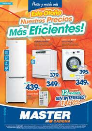 Este otoño nuestros precios más eficientes!
