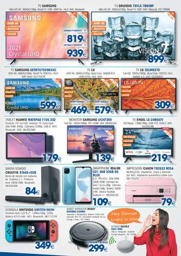 Este otoño nuestros precios más eficientes!- Page 1