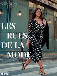Les rues de la mode