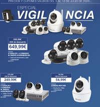 Especial Vigilancia