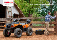 ATV y Side-by-Side Utility 2021