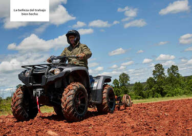 ATV y Side-by-Side Utility 2021- Page 1