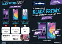 Phone House Black Friday