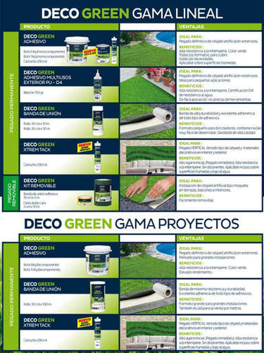 Deco Green- Page 1