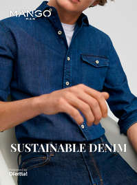 Sustainable Denim