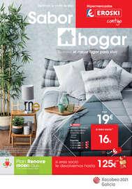 - Sabor Hogar -