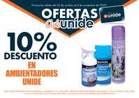 Ofertas Club Unide