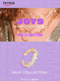Joys New Collection