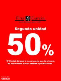 Segunda Unidad 50%
