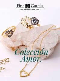 Colección Amor