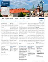Rusia y Bálticos 2021
