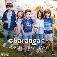 Formentera Navy