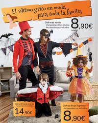 Llega Halloween