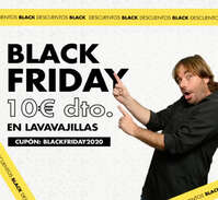 Black friday hasta el 5 de enero