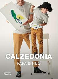 Papá & Hijo