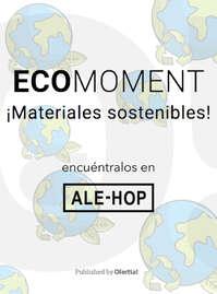 EcoMoment 🌎 🍃