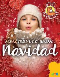 Deseamos una nueva Navidad