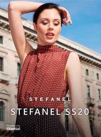 Stefanel SS20