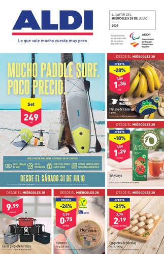 Mucho paddle surf. Poco precio- Page 1