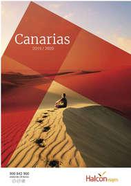 Canarias 2019-2020