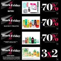 Black%Friday en tus productos favoritos