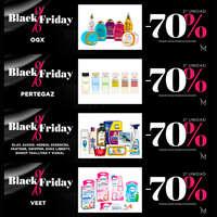 Black%Friday en tus productos favoritos