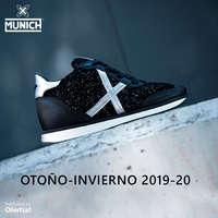 Otoño-Invierno 2019-20