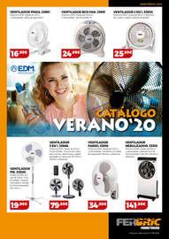 Catálogo Verano 2020