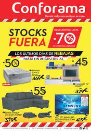 Stocks Fuera