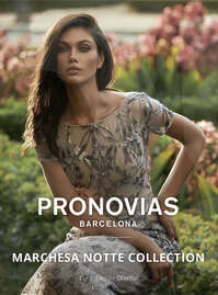 Marchesa Notte Collection