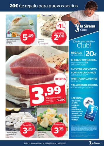 La Sirena & Jordi Cruz- Page 1
