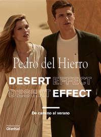 Desert Effect