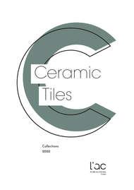 Ceramic Tiles 2020