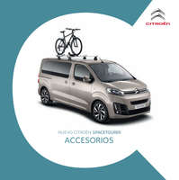 Catalogo Accesorios SPACE TOURER
