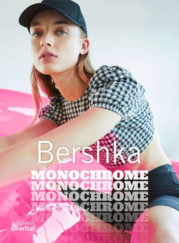 Monochrome- Page 1