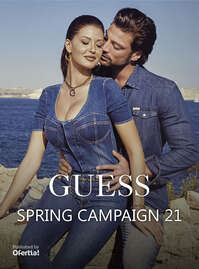 Spring Campaign 21