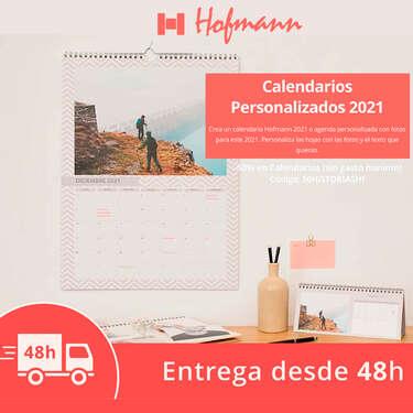 Calendarios personalizados 2021- Page 1