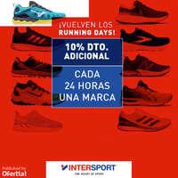 ¡Vuelven los running days!