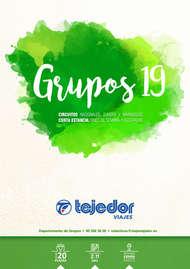 TEJEDOR GRUPOS 19