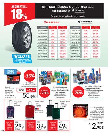 ¡Precios para ayudarte! 2ª unidad -70% en más de 4.000 artículos- Page 1