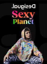 Sexy Planet