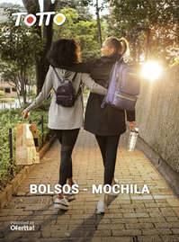 Bolsos-mochila